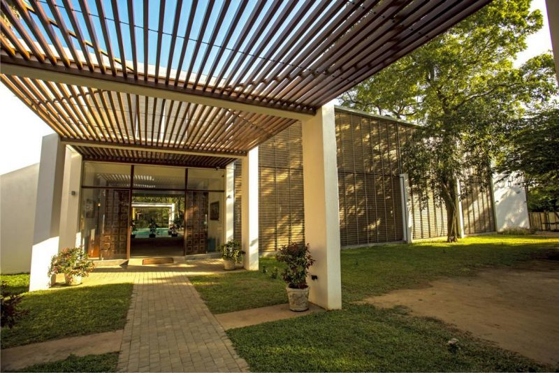 Neem Villas – Nestling in the Tropics