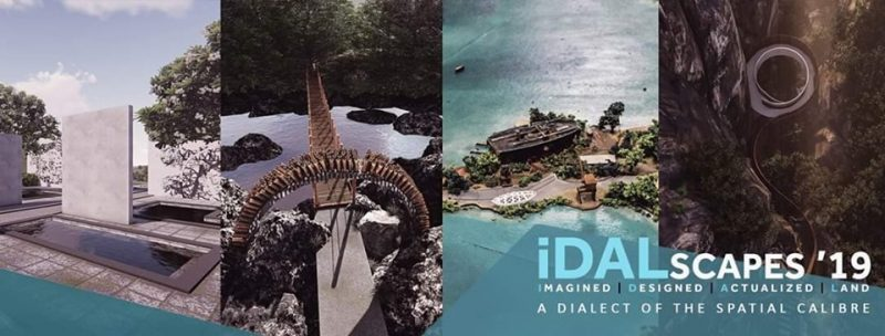 iDALscapes '19